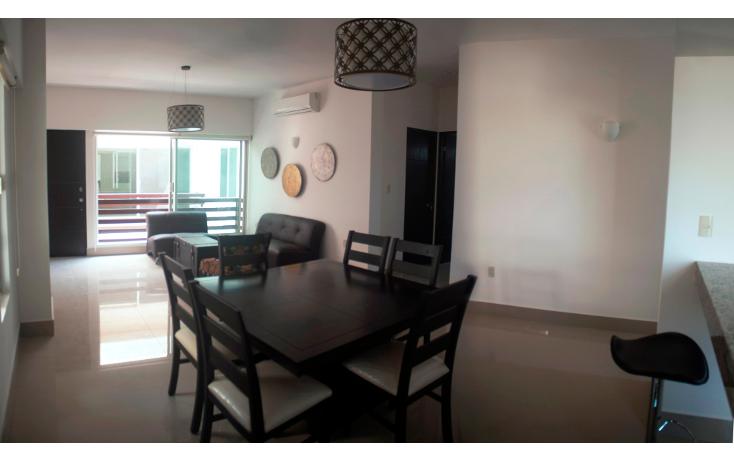 Foto de departamento en venta en  , unidad modelo, tampico, tamaulipas, 1262591 No. 05