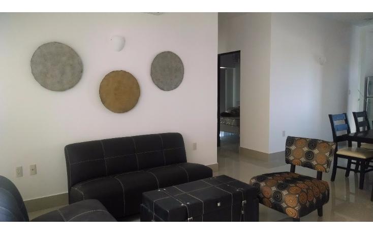 Foto de departamento en venta en  , unidad modelo, tampico, tamaulipas, 1275055 No. 02