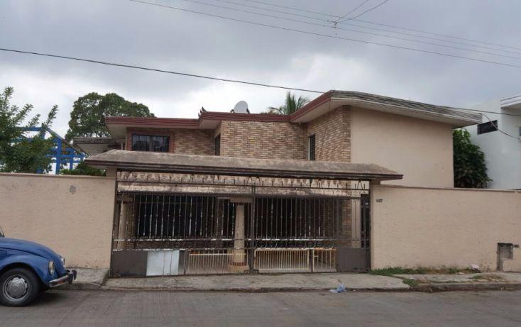 Foto de casa en renta en, unidad modelo, tampico, tamaulipas, 1724360 no 01
