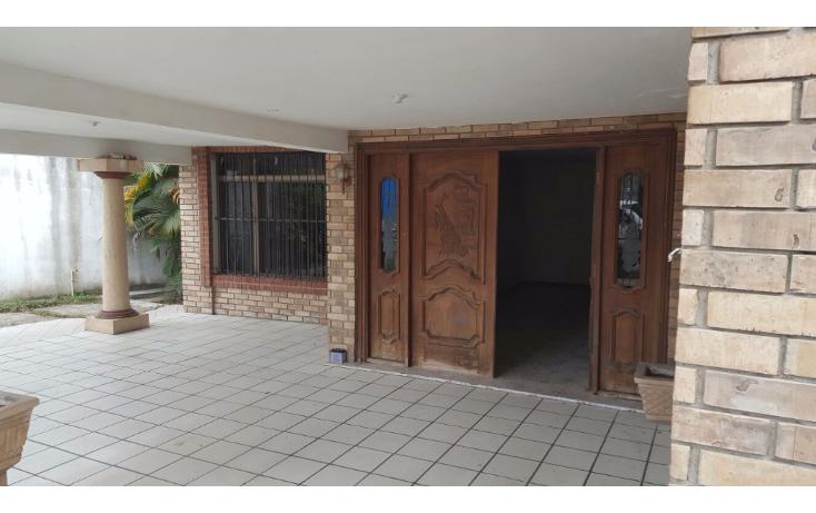 Foto de casa en venta en  , unidad modelo, tampico, tamaulipas, 1738144 No. 02