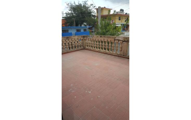 Foto de casa en venta en  , unidad modelo, tampico, tamaulipas, 1738144 No. 15