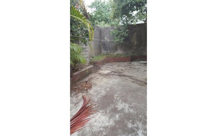 Foto de casa en venta en  , unidad modelo, tampico, tamaulipas, 1738144 No. 16
