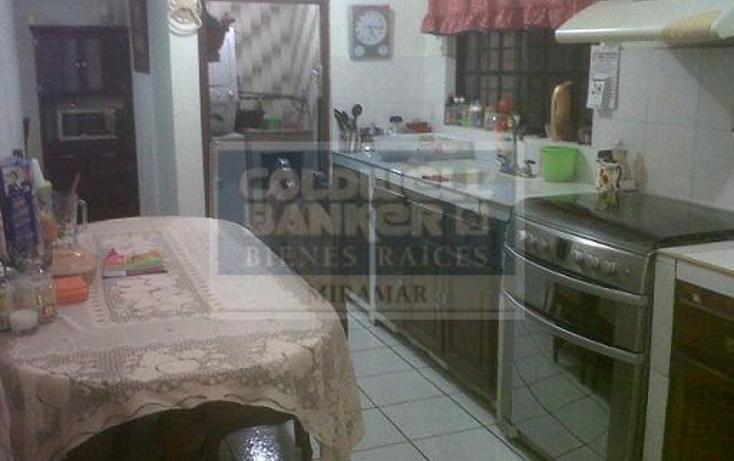 Foto de casa en venta en  , unidad modelo, tampico, tamaulipas, 1838898 No. 03
