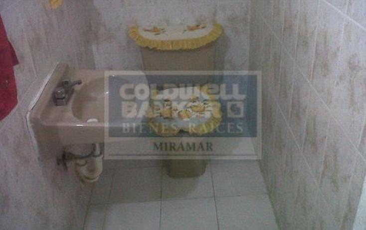 Foto de casa en venta en  , unidad modelo, tampico, tamaulipas, 1838898 No. 05