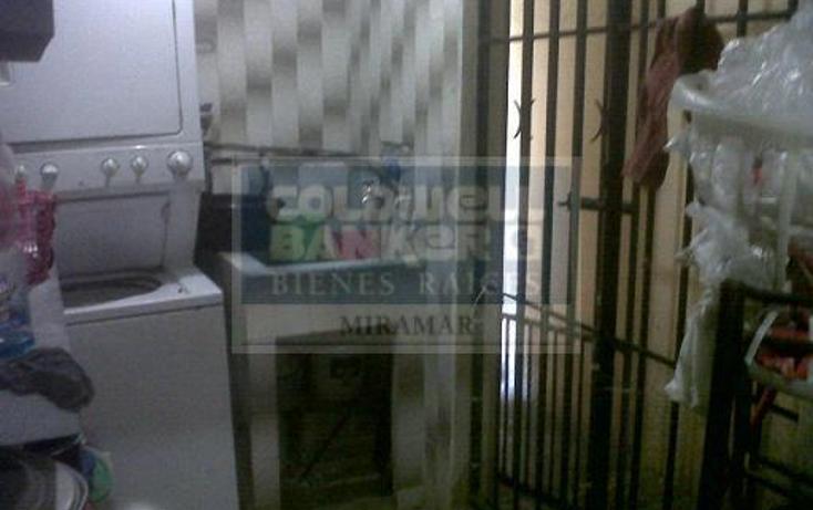 Foto de casa en venta en  , unidad modelo, tampico, tamaulipas, 1838898 No. 06