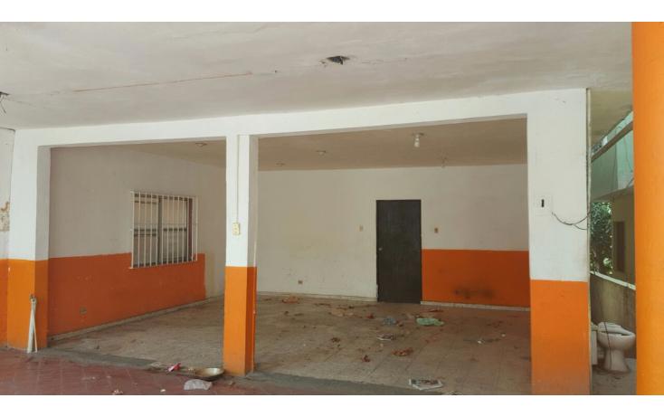 Foto de casa en venta en  , unidad modelo, tampico, tamaulipas, 2016110 No. 01