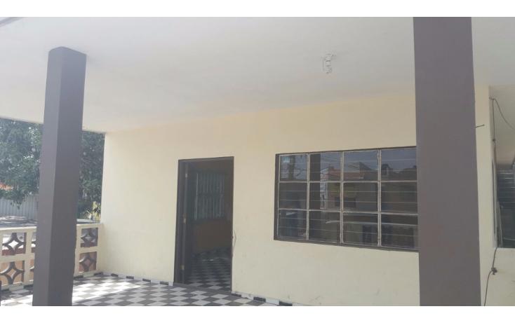 Foto de casa en venta en  , unidad modelo, tampico, tamaulipas, 2016110 No. 02