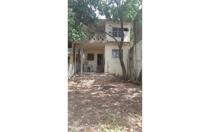 Foto de casa en venta en  , unidad modelo, tampico, tamaulipas, 2016110 No. 13