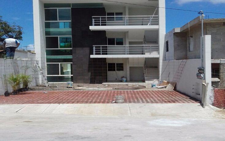 Foto de departamento en venta en, unidad modelo, tampico, tamaulipas, 2032658 no 01