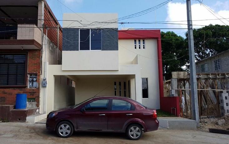 Foto de casa en venta en  , unidad modelo, tampico, tamaulipas, 945551 No. 09