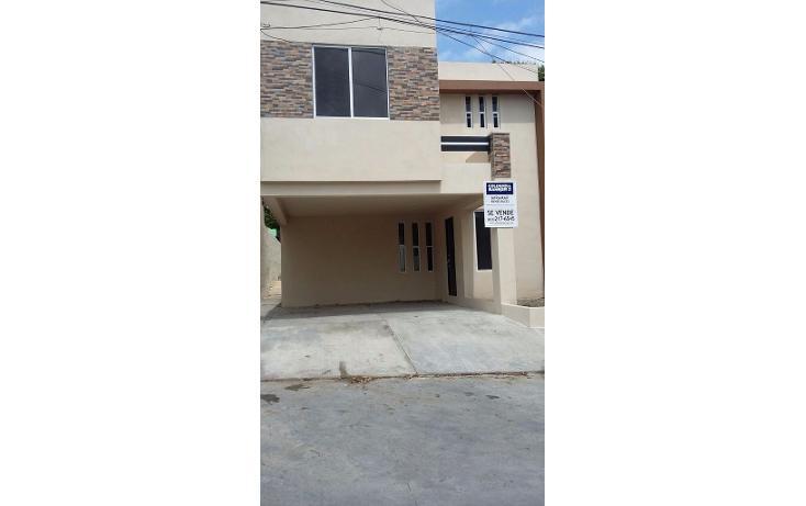 Foto de casa en venta en  , unidad modelo, tampico, tamaulipas, 945551 No. 11