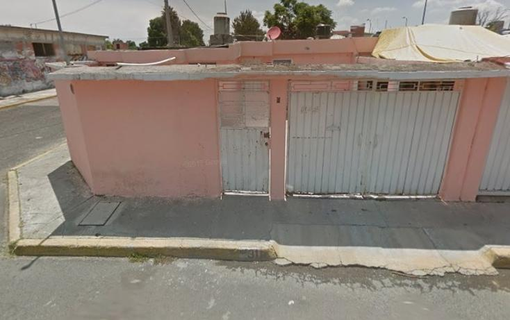 Foto de casa en venta en  , unidad morelos 3ra. sección infonavit, tultitlán, méxico, 1965295 No. 01