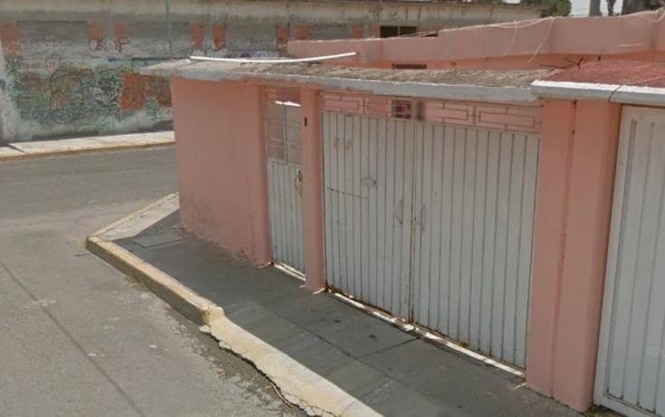 Foto de casa en venta en  , unidad morelos 3ra. sección infonavit, tultitlán, méxico, 1965295 No. 02
