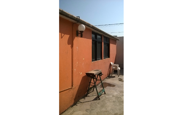 Foto de casa en venta en  , unidad morelos 3ra. sección, tultitlán, méxico, 1081881 No. 03