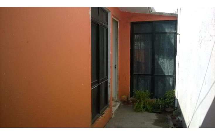 Foto de casa en venta en  , unidad morelos 3ra. sección, tultitlán, méxico, 1081881 No. 04