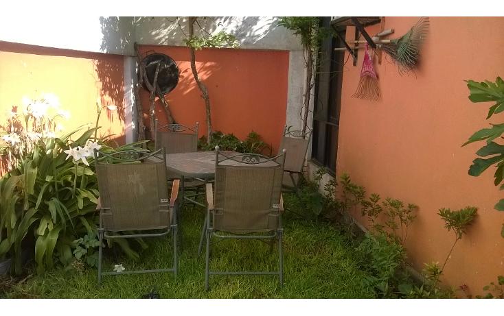 Foto de casa en venta en  , unidad morelos 3ra. sección, tultitlán, méxico, 1081881 No. 06