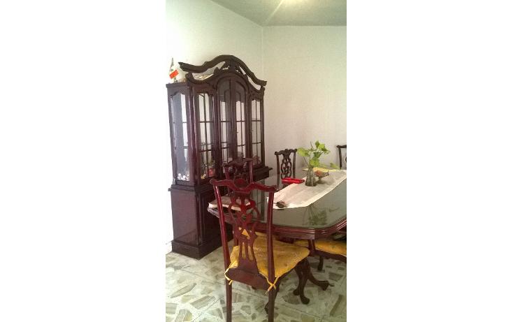 Foto de casa en venta en  , unidad morelos 3ra. sección, tultitlán, méxico, 1081881 No. 09