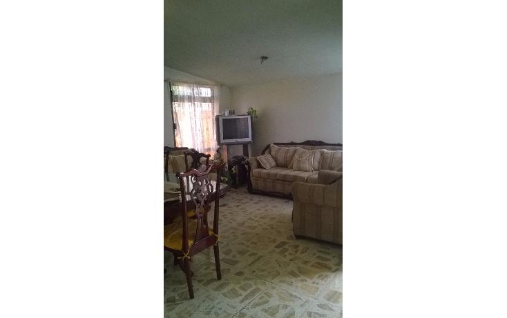 Foto de casa en venta en  , unidad morelos 3ra. sección, tultitlán, méxico, 1081881 No. 10