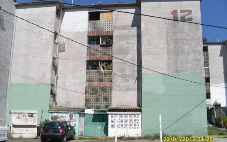 Foto de departamento en venta en unidad morelos, unidad deportiva, cuernavaca, morelos, 894235 no 01