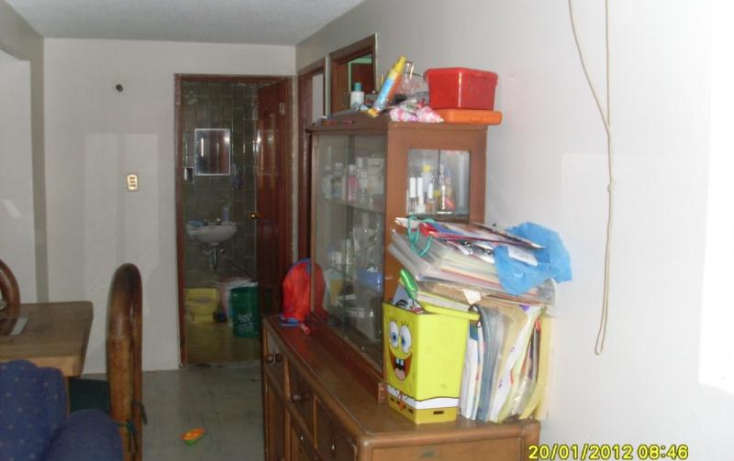 Foto de departamento en venta en unidad morelos, unidad deportiva, cuernavaca, morelos, 894235 no 04