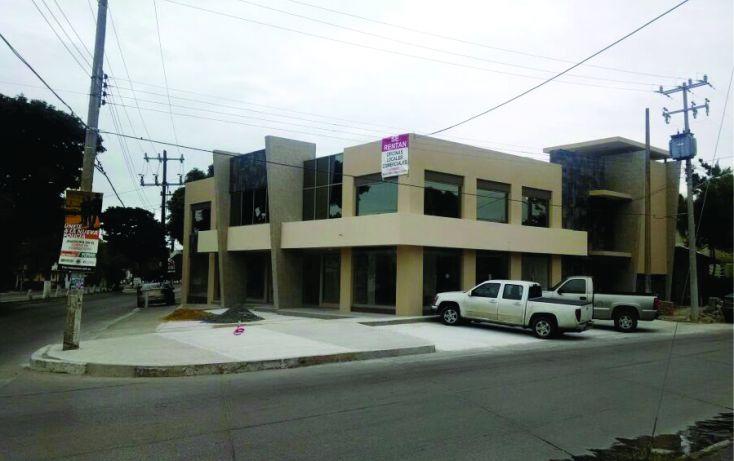 Foto de oficina en renta en, unidad nacional, ciudad madero, tamaulipas, 1039567 no 01