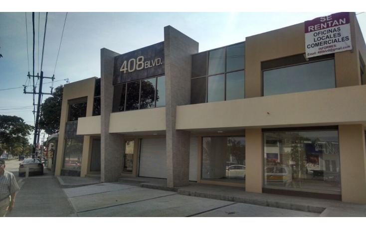 Foto de oficina en renta en  , unidad nacional, ciudad madero, tamaulipas, 1039567 No. 17