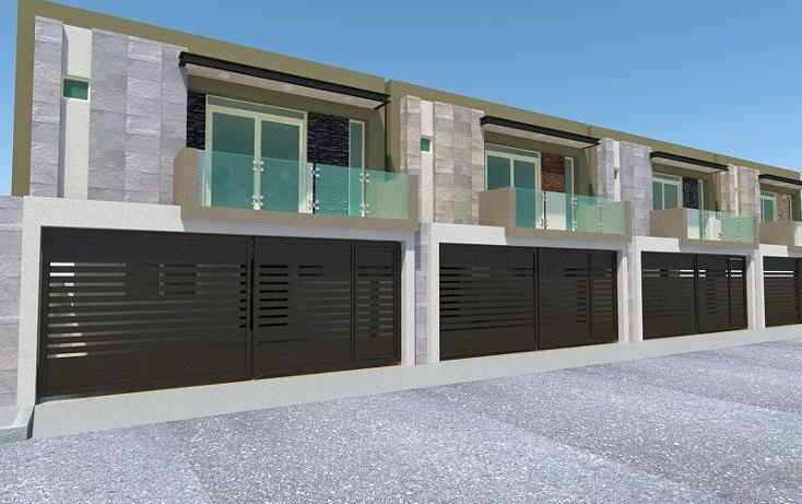 Foto de casa en venta en  , unidad nacional, ciudad madero, tamaulipas, 1041959 No. 01
