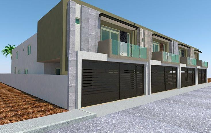 Foto de casa en venta en  , unidad nacional, ciudad madero, tamaulipas, 1041959 No. 02