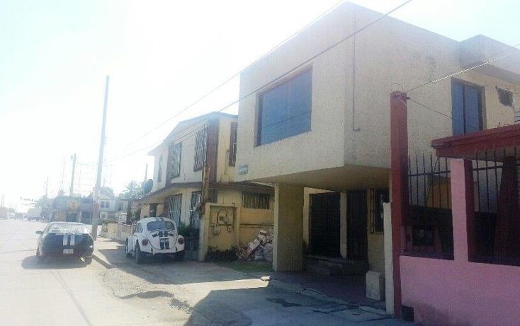 Foto de casa en venta en  , unidad nacional, ciudad madero, tamaulipas, 1106533 No. 02