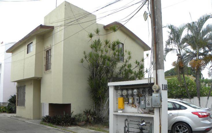 Foto de casa en venta en, unidad nacional, ciudad madero, tamaulipas, 1108071 no 01