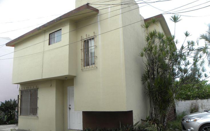 Foto de casa en venta en, unidad nacional, ciudad madero, tamaulipas, 1108071 no 02