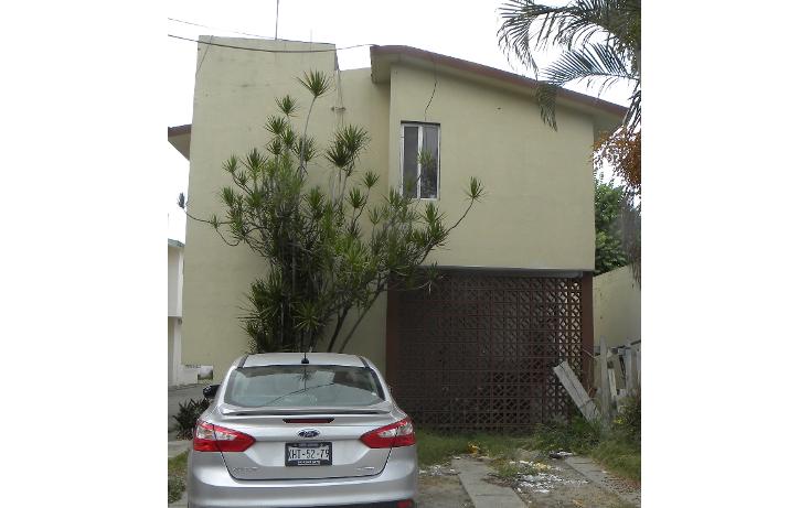 Foto de casa en venta en  , unidad nacional, ciudad madero, tamaulipas, 1108071 No. 03