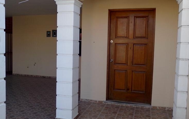 Foto de casa en renta en  , unidad nacional, ciudad madero, tamaulipas, 1112477 No. 03