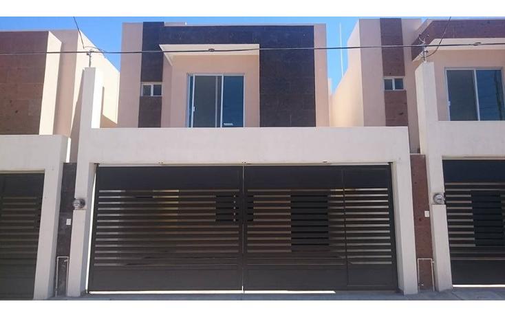 Foto de casa en venta en  , unidad nacional, ciudad madero, tamaulipas, 1120541 No. 01