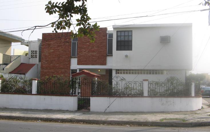 Foto de casa en venta en  , unidad nacional, ciudad madero, tamaulipas, 1129665 No. 01