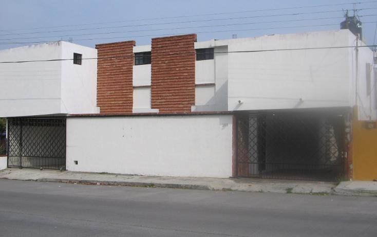 Foto de casa en venta en  , unidad nacional, ciudad madero, tamaulipas, 1129665 No. 03