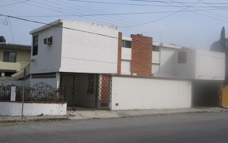 Foto de casa en venta en  , unidad nacional, ciudad madero, tamaulipas, 1129665 No. 04