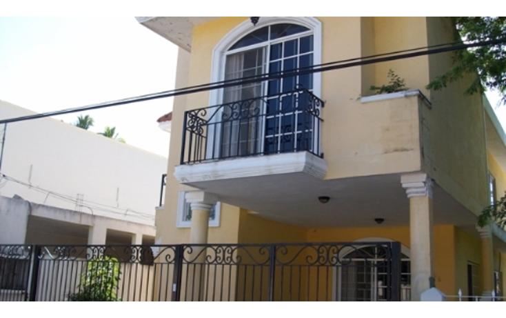 Foto de casa en renta en  , unidad nacional, ciudad madero, tamaulipas, 1134659 No. 01
