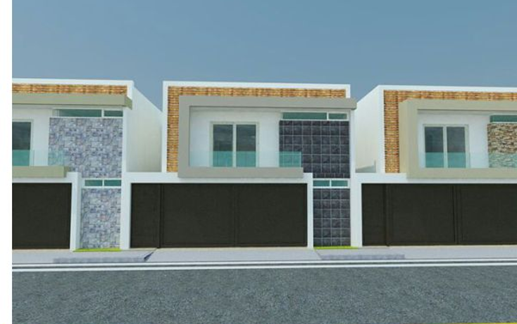 Foto de casa en venta en  , unidad nacional, ciudad madero, tamaulipas, 1174173 No. 01