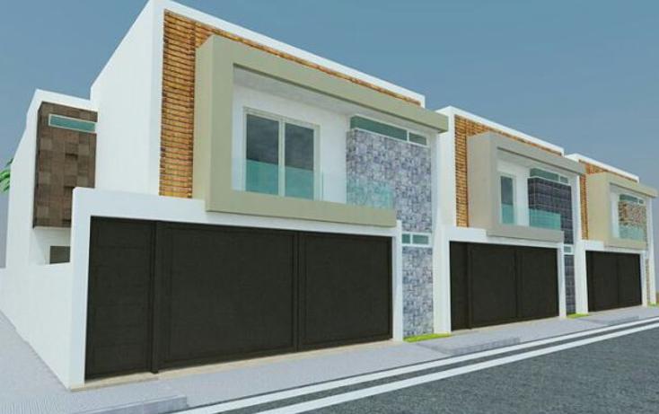 Foto de casa en venta en  , unidad nacional, ciudad madero, tamaulipas, 1174173 No. 02