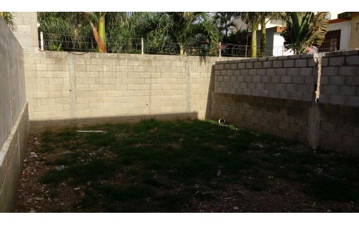 Foto de casa en venta en  , unidad nacional, ciudad madero, tamaulipas, 1187351 No. 07