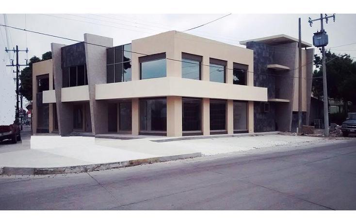 Foto de oficina en renta en  , unidad nacional, ciudad madero, tamaulipas, 1195335 No. 01