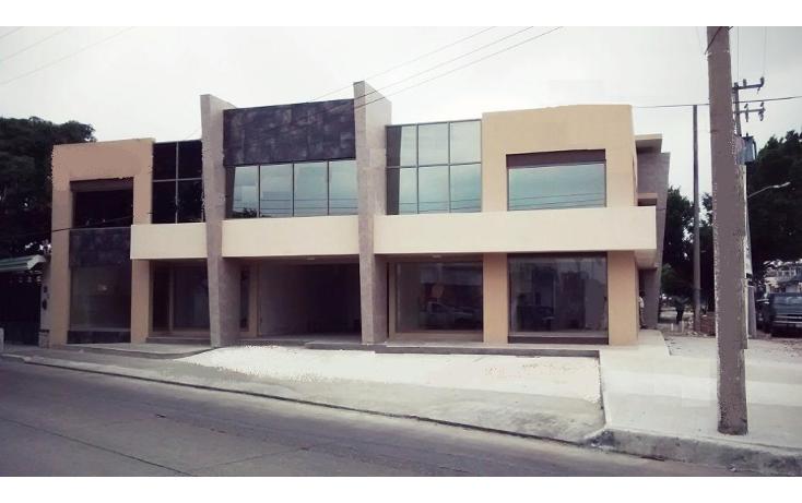Foto de oficina en renta en  , unidad nacional, ciudad madero, tamaulipas, 1195335 No. 02