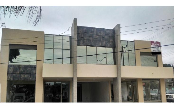 Foto de oficina en renta en  , unidad nacional, ciudad madero, tamaulipas, 1199111 No. 02