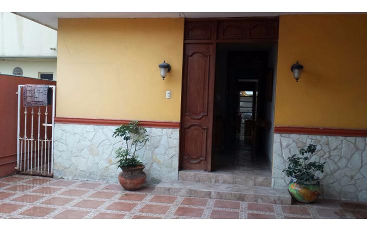 Foto de casa en venta en  , unidad nacional, ciudad madero, tamaulipas, 1204075 No. 02