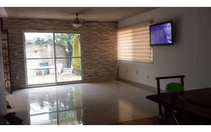Foto de casa en venta en  , unidad nacional, ciudad madero, tamaulipas, 1204075 No. 04