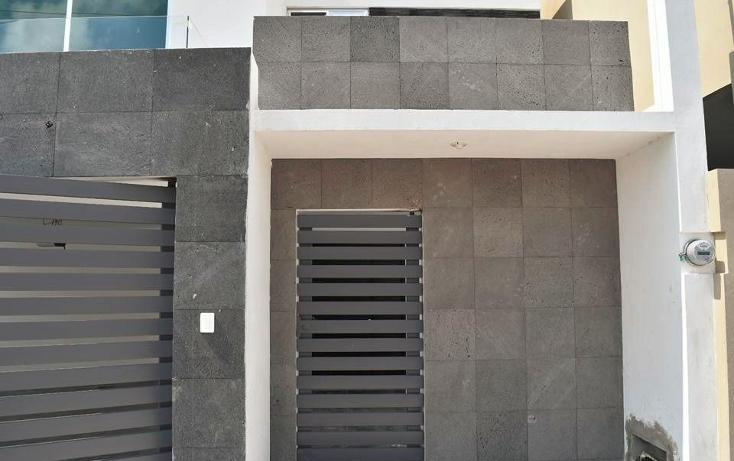 Foto de casa en venta en  , unidad nacional, ciudad madero, tamaulipas, 1226779 No. 02