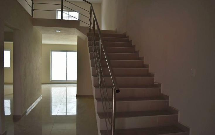 Foto de casa en venta en  , unidad nacional, ciudad madero, tamaulipas, 1226779 No. 09