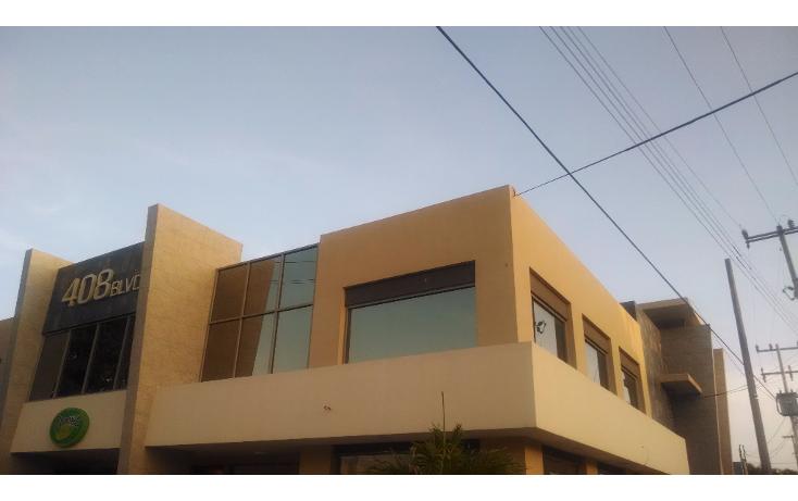 Foto de oficina en renta en  , unidad nacional, ciudad madero, tamaulipas, 1227257 No. 01