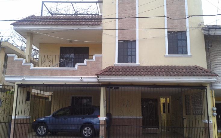 Foto de casa en venta en  , unidad nacional, ciudad madero, tamaulipas, 1237577 No. 01